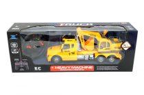 RC markoló autó dobozban - 48998