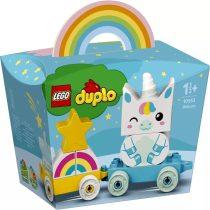 LEGO DUPLO - Egyszervű játékszett - 49000