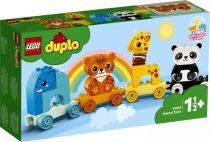 LEGO DUPLO - állatos vonat csomag - 49001