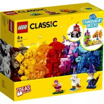 LEGO Classic - 11013 - kreatív csomag - 49003