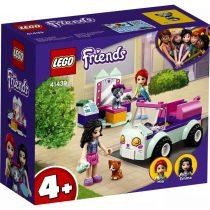 LEGO Friends - Macskaápoló autó csomag - 49008