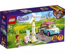 LEGO Friends - Olivia elektromos autója csomag - 49009