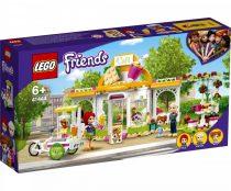 LEGO Friends - Heartlake City Bio Café csomag - 49010