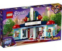 LEGO Classic 10712 - Kockák és figurák - 49011