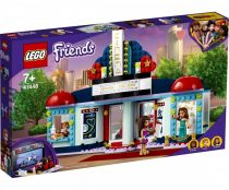 LEGO Friends - Heartlake City mozi csomag - 49011