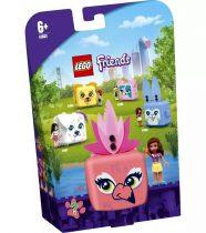 LEGO Friends - Olivia flamingós dobozkája - 49012