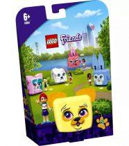LEGO Friends - 41664 - Mia mopszlis dobozkája - 49014