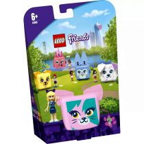 LEGO Friends - 41665 - Stephanie cicás dobozkája - 49015