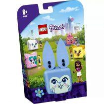 LEGO Friends - 41666 - Andrea nyuszis dobozkája - 49016
