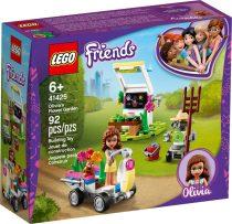 LEGO Friends 41425 Olivia virágoskertje - 49032