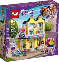 LEGO Friends 41427 Emma ruhaboltja - 49047