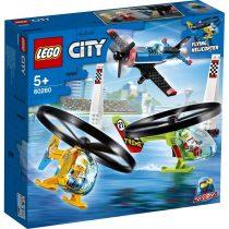 LEGO City Airport - repülőverseny csomag - 49068