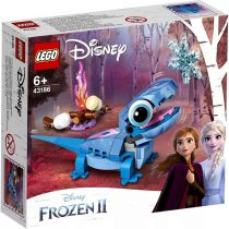 LEGO Disney Princess - 43186 - Bruni a szalamandra - Jégvarázs 2 - 49078