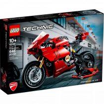 LEGO Technic 42107 - Ducati Panigale - 49083