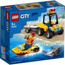 LEGO 75176 Star Wars Ellenállás oldali teherszállító gondola - 49098