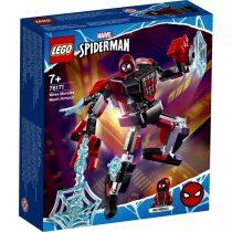 LEGO - 76171 - Super Heroes - Miles Morales páncélozott robotja - 49115