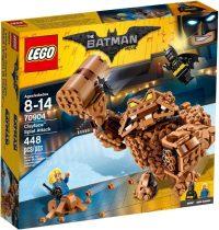 LEGO 70904 - Batman: A film - Agyagpofa támadása - 49123