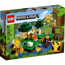 LEGO Minecraft - 21165 - A méhfarm - 49127