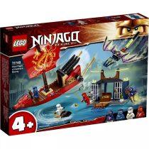 LEGO 70636 - Zane - Spinjitzu mester - 49149