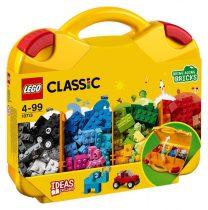 LEGO Classic- 10713 -  Kreatív játékbőrönd - 49198