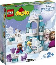LEGO 10899 - Jégvarázs Kastély - 49206