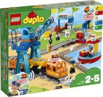 LEGO 10875 - Tehervonat - 49244