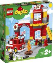 LEGO 10903 - Tűzoltóállomás - 49307
