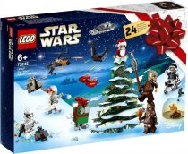 LEGO Star Wars - Adventi kalendárium - 49360