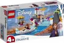 LEGO 41165 - Anna kajaktúrája - 49362
