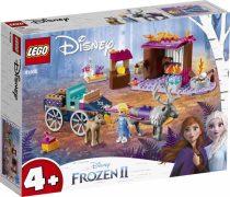 LEGO 41166 - Elza kocsis kalandja - 49363