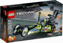 LEGO 42103 Technic Dragster - 49404