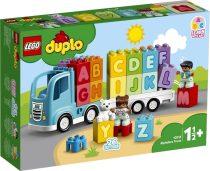 LEGO DUPLO - Betűautó - 49412