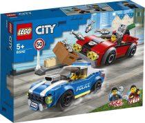 LEGO 60242 - Rendőrségi letartóztatás az országúton - 49415