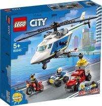 LEGO 60243 - Rendőrségi helikopteres üldözés - 49416