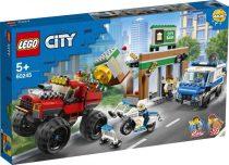 LEGO 60245 - Rendőrségi teherautós rablás - 49418