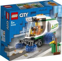 LEGO 60249 Utcaseprő gép - 49421