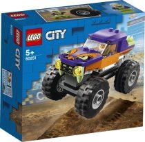 LEGO 60251 Óriás-teherautó - 49422
