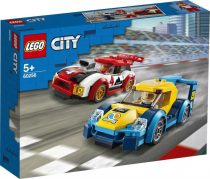 LEGO City 60256 Nitro Wheels Versenyautók - 49427