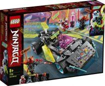 LEGO 71710 Ninjago Nindzsa tuningautó - 49438