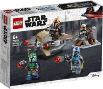 LEGO 75267 Star Wars Mandalorian Battle Pack - 49447