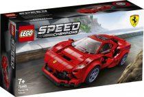 LEGO 76895 SPEED CHAMPIONS Ferrari F8 Tributo - 49453