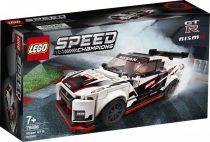 LEGO 76896 SPEED CHAMPIONS Nissan GT-R NISMO - 49454