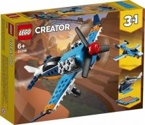 LEGO 31099 Creator Légcsavaros repülőgép - 49519