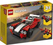 LEGO 31100 Creator Sportautó - 49520