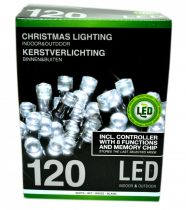 LED karácsonyi égők - 120 égős - 58523
