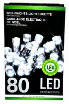 LED karácsonyi égők - 80 égős - 58525