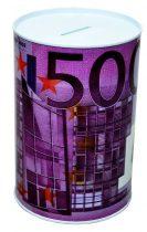 Fémpersely, eurós, nagy - 70050