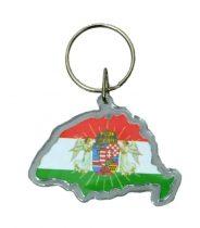 Kulcstartó - Nagy-Magyarország - 70121