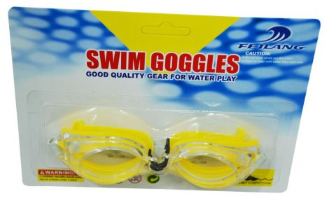 Úszószemüveg - 70122