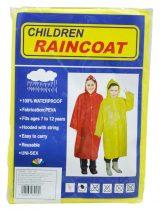 Esőkabát, gyerek - 70181